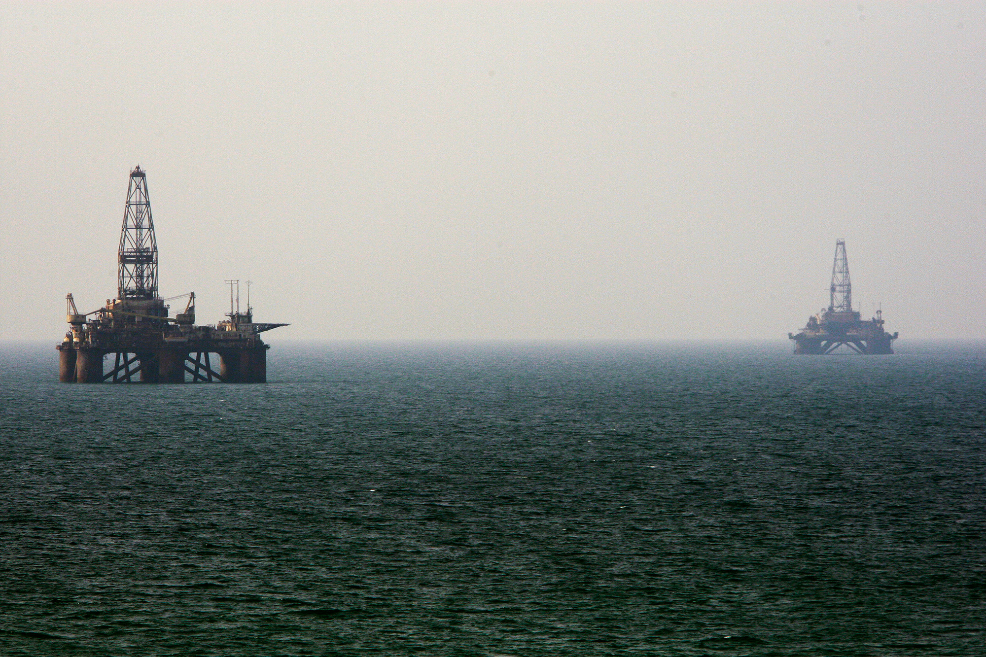 ecology petroleum and caspian sea
