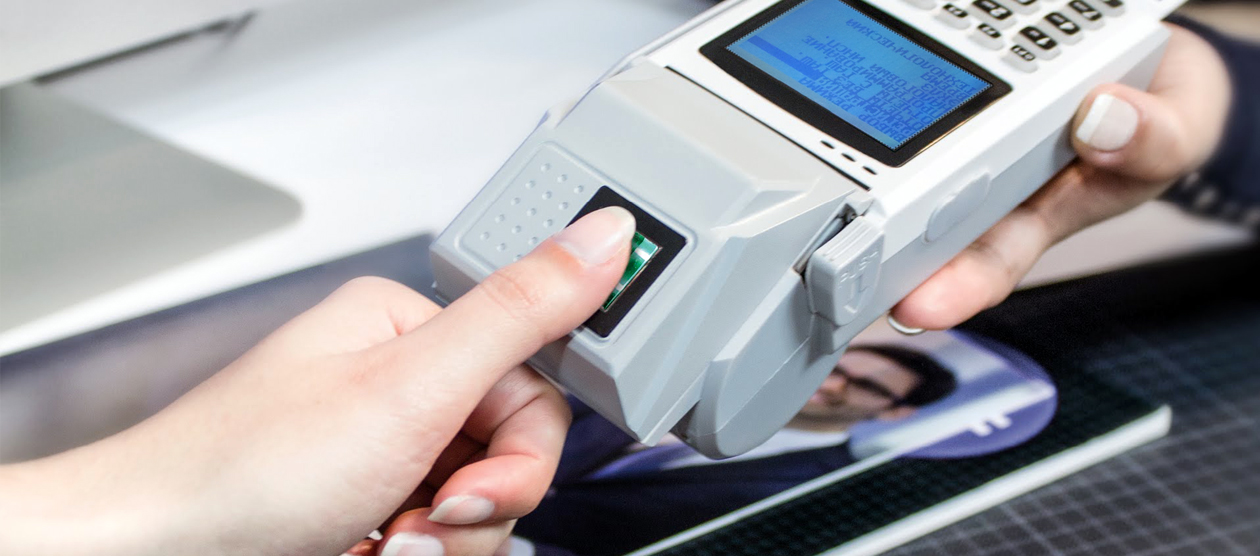 biometric fingerprint scan with payroll system essay The logistics for the new biometric program have not all been worked out, but the department is confident it will improve its payroll process.